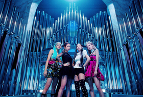 BLACKPINK - KİLL THİS LOVE