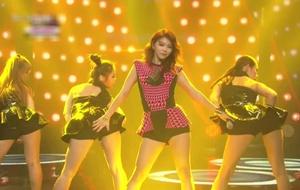 Kore'nin Beyconce'si Ailee
