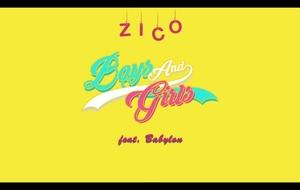 ZİCO - BOYS AND GİRLS