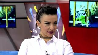Fatma Turgut'tan solo adımlar!