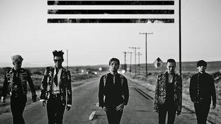 BIGBANG - LAST DANCE