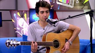 Çağatay Akman'dan akustik 'Yokluğunda'