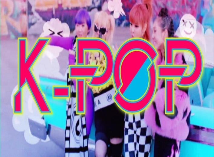 K- POP