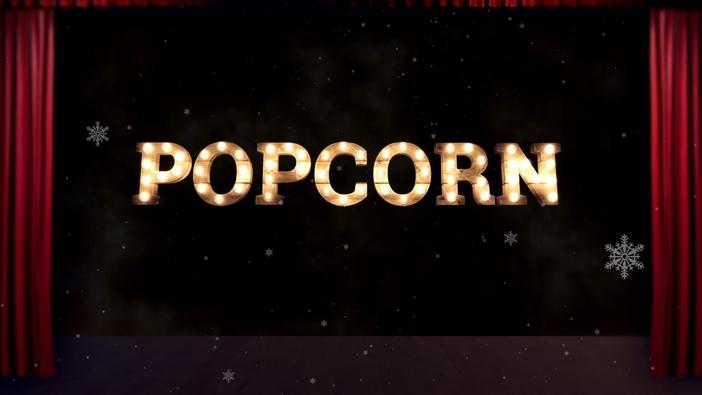 Popcorn 2017 Özel!