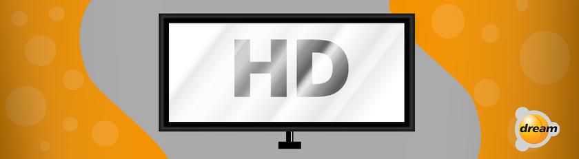 'Dream TV Artık HD'