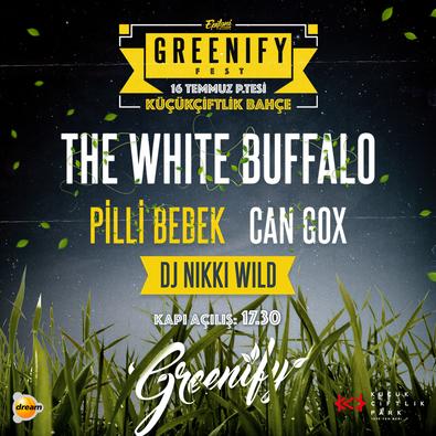 Greenify 2018!